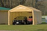 10' X 30' Canopy Frame Valance Enclosure Replacement Kit (5pcs)(Beige)