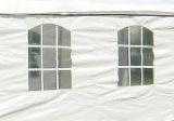 20 FT. LONG SIDE PANEL WITH FRENCH WINDOWS