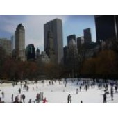 30 X 30 Ice Rink Liner Tarp