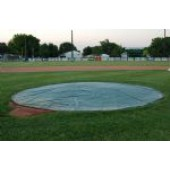 18' BASEBALL MOUND COVER