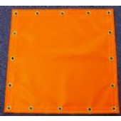 12' X 12' ATHLETIC BASE PLATE COVER